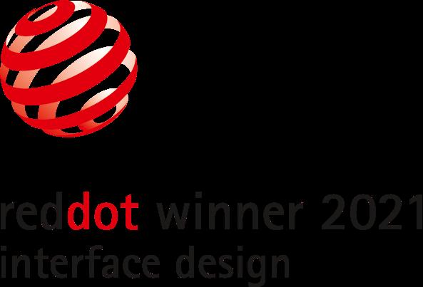 reddot winner 2021 big